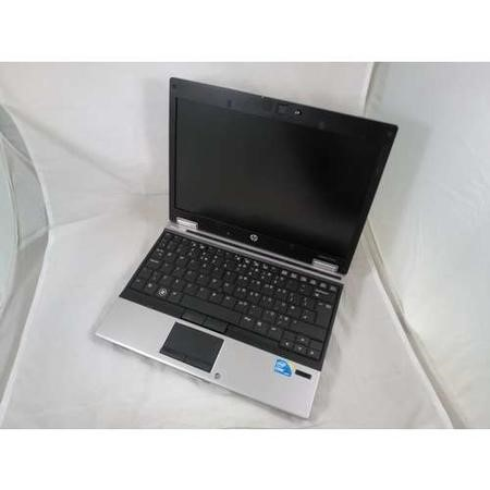 Refurbished HP ELITEBOOK 2540P Core I5 4GB 250GB 12 Inch Windows 10 Laptop