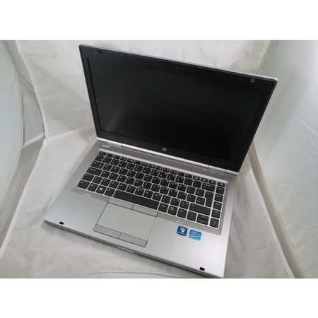 T1/475214 Refurbished HP ELITEBOOK 8470P CORE I5 4GB 320GB 14 Inch Windows 10 Laptop