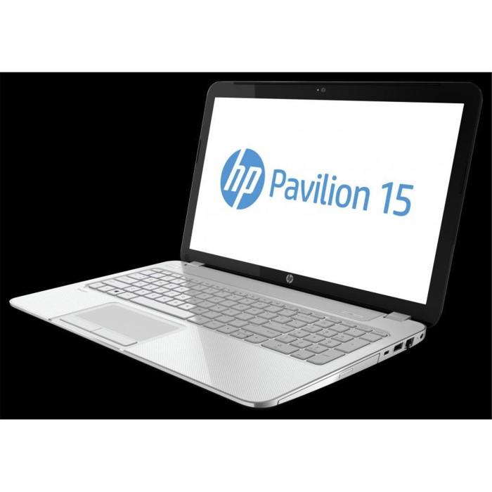 Refurbished HP 15-P165 CORE I3 8GB 1TB 15 6 Inch Windows 10 Laptop
