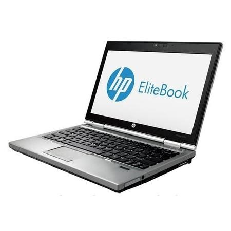 T1/500337 Refurbished  HP ELITEBOOK 2570P INTEL CORE I7-3520M 4GB 128GB 13.3 Inch Windows 10 Laptop