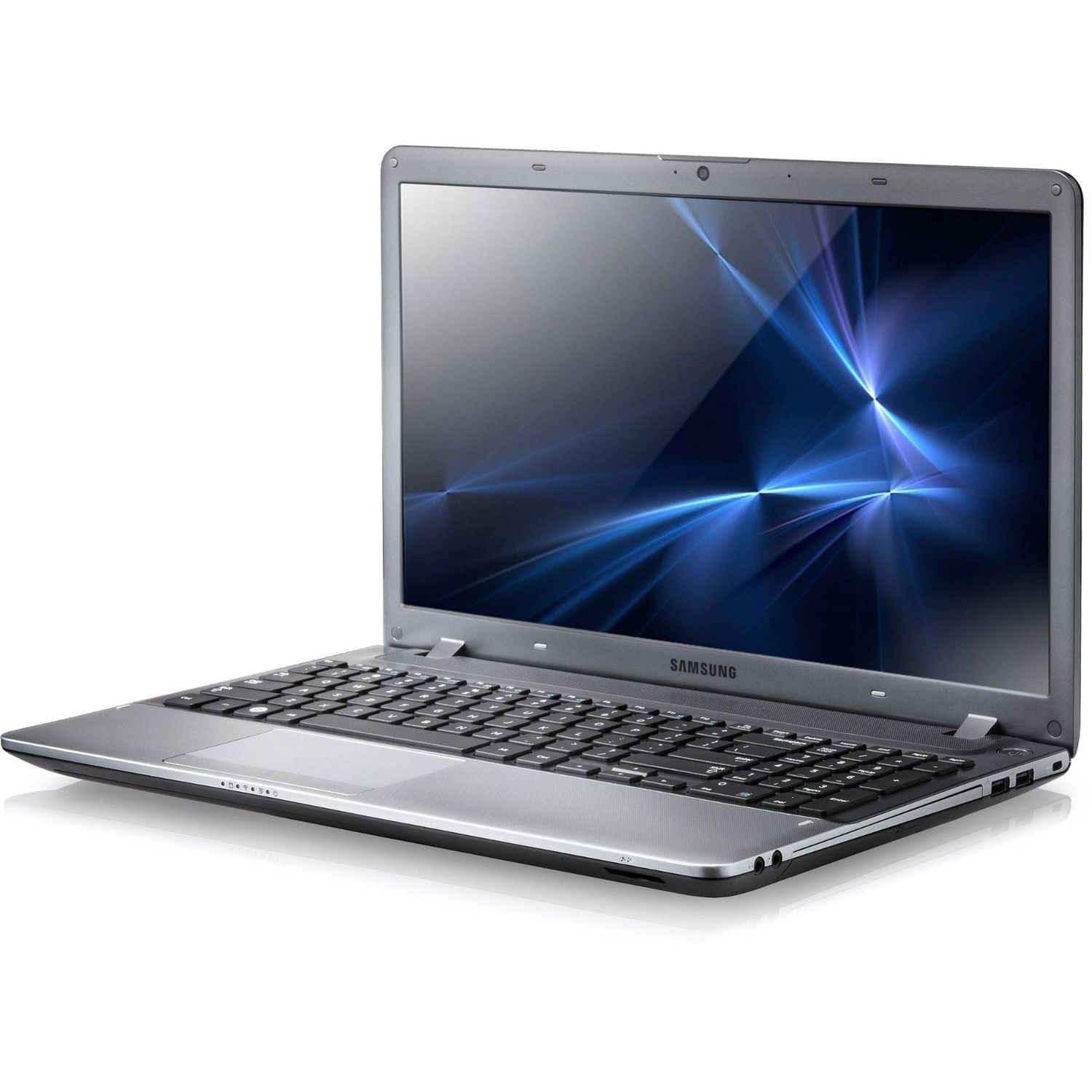 Refurbished Samsung Np350v5c A02 Intel Core I5 6gb 500gb 15 6 Inch Windows 10 Laptop Laptops Direct