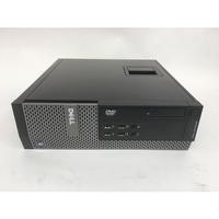 Refurbished Dell 7010 Core i5 3470 4GB 128GBSSD DVD Win 10 Professional Desktop