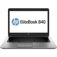 Refurbished HP EliteBook 840 G2 Ultrabook Core i7 5600U 8GB 240GB 14 Inch Windows 10 Professional Laptop 1 Year Warranty