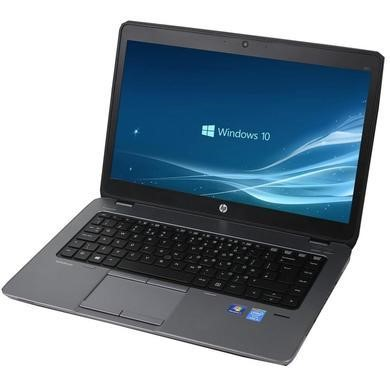 Refurbished HP 840 G2 Core i7 5600U 8GB 480GB 14 Inch Windows 10 Pro  Touchscreen Laptop