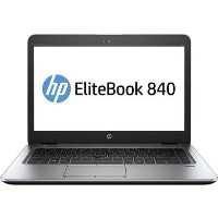 Refurbished HP EliteBook 840 G3 Core i7 6600U 8GB 256GB 14 Inch Windows 10 Pro Touchscreen Laptop