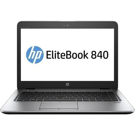Refurbished HP EliteBook 840 G3 Core i7 6600U 8GB 512GB 14 Inch Windows 10 Professional Touchscreen Laptop