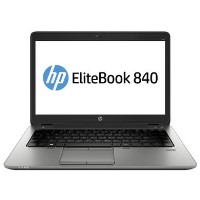 Refurbished HP EliteBook 840 G1 Core i7 4600 8GB 256GB 14 Inch Windows 10 Professional Laptop