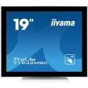"T1932MSC-W5AG Iiyama ProLite T1932MSC-W5AG 19"" IPS Multi-Touch Touchscreen Monitor"