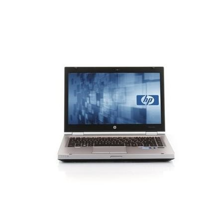 T1/EB8460P-UK-T006 Refurbished HP EliteBook 8460p Core i5 2520M 8GB 250GB 14 Inch Windows 10 Professional Laptop