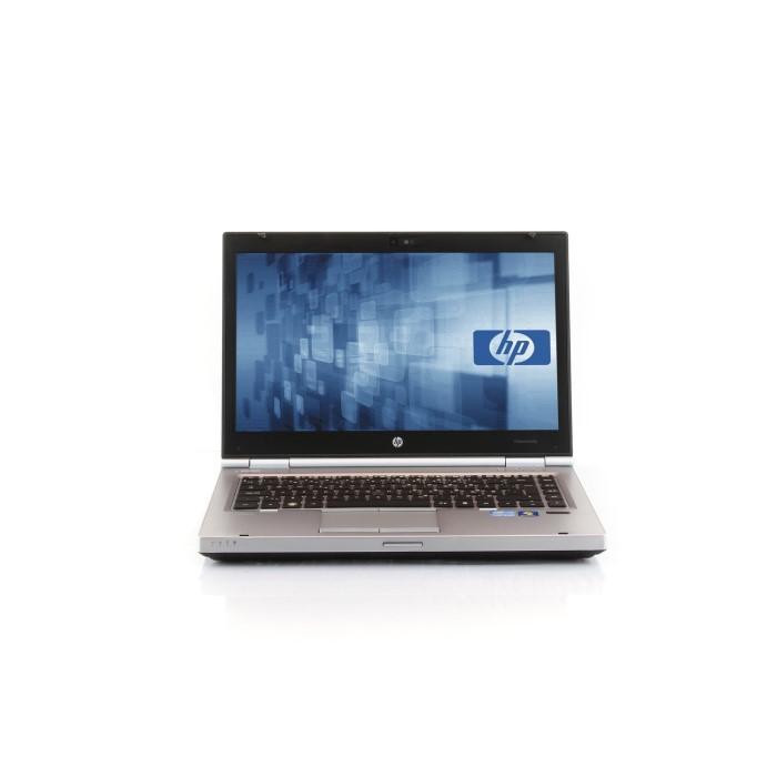 Refurbished HP EliteBook 8460p Core i5 2520M 8GB 250GB 14 Inch Windows 10  Professional Laptop