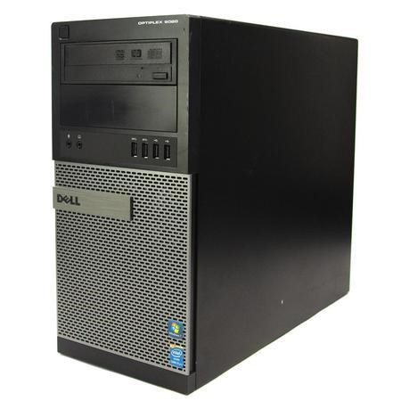 Refurbished DELL OptiPlex 790 Core i5-2400 8GB 250GB Windows 10 Pro Desktop