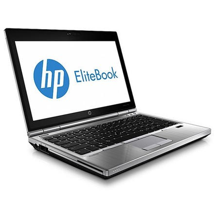 "T1/HP2570Pi74GB180GB Refurbished HP EliteBook 2570P 12.5"" Intel Core i7-3520M 4GB 180GB SSD Windows 10 Laptop with 1 Year Warranty"