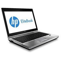 "Refurbished HP EliteBook 2570P 12.5"" Intel Core i7-3520M 4GB 180GB SSD Windows 10 Laptop with 1 Year Warranty"