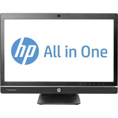 Refurbished HP 6300 Core i3 4GB 250GB 21.5 Inch Windows 10 Professional All in One