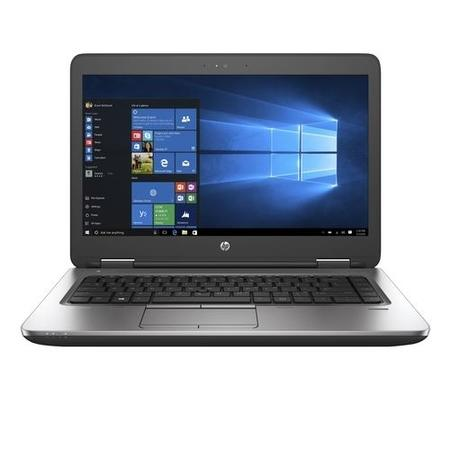 Refurbished HP Probook 645 AMD A8 8GB 240GB 14 Inch Windows 10 Professional Laptop