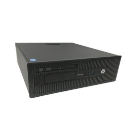 HP EliteDesk 800 G4 Core i7-8700 8GB 256GB SSD Windows 10