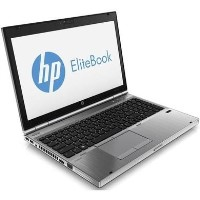 Refurbished HP EliteBook 8470p Core i5-3320M 8GB 256GB 14 Inch Windows 10 Professional Laptop