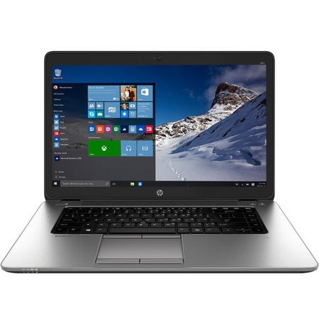 T1/HP850G2i78GB256GBW10P Refurbished HP Elitebook 850 G2 Core i7 5600U 8GB 256GB 15.6 Inch Windows 10 Professional Laptop