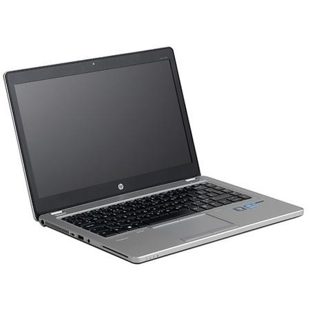 T1/HP9470M-UK-T005 Refurbished HP EliteBook 9470m Core i5-3427U 8GB 320GB 14 Inch Windows 10 Pro Laptop