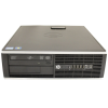 Refurbished HP Elite 8300 Core i5 3470 8GB 256GB DVD-RW Windows 10 Professional Desktop