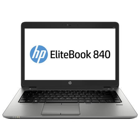 T1/840G1-256GB Refurbished HP EliteBook 840 G1 Ultrabook Core i5-4300U 8GB 256GB 14 Inch Windows 10 Professional Laptop 1 Year Warranty