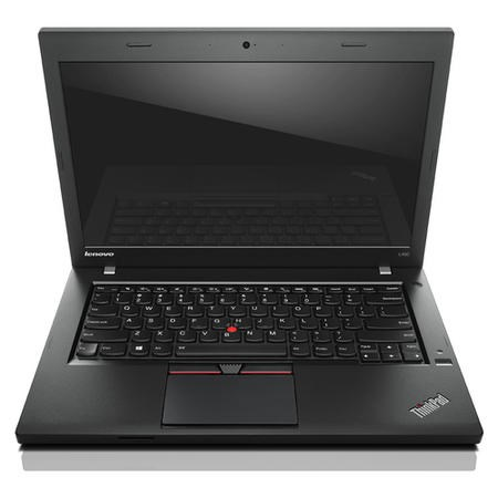 Refurbished Lenovo ThinkPad L450 Core i5 8GB 240GB 14 Inch Windows 10 Professional Laptop
