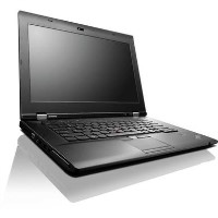 Refurbished  Lenovo ThinkPad L430 2465 Core i5 8GB 320GB DVD-RW 14 Inch Windows 10 Pro Laptop