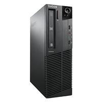 Refurbished Lenovo M91P Intel Core i5-2400 3.1GHz 4GB 128GB SSD DVD-RW Windows 10 Professional Desktop with 1 Year Warranty