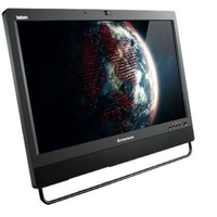 "Refurbished Lenovo M92z 20"" Intel Core i5-3470 2.9GHz 4GB 250GB Windows 10 Professional  All In One"