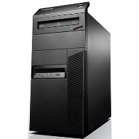 Refurbished Lenovo ThinkCentre M93p Core i7 4770 8GB 240GB Windows 10 Professional Desktop