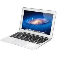 Refurbished Apple Macbook Air i5 4GB 64 GB SSD 11.6 Inch OS X Laptop Silver