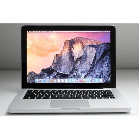 Refurbished Apple Macbook Pro 8 Core i5 2434M 4GB 500GB 13.3 Inch OS X Laptop Silver