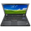 T1/T420I58GB128GBW10P Refurbished Lenovo ThinkPad T420 Core i5 2410M 8GB 128GB 14 Inch Windows 10 Professional Laptop