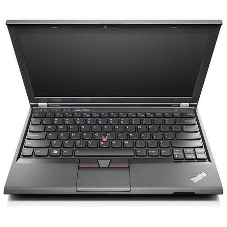 Refurbished Lenovo ThinkPad X230 Core i5-3320M 8GB 256GB 12.5 Inch Windows 10 Professional Laptop