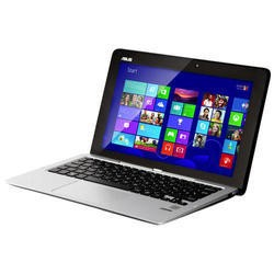 Asus T200TA 2-1 Intel Atom 4GB 500GB 11 inch Windows 8.1 Pro Convertible Laptop