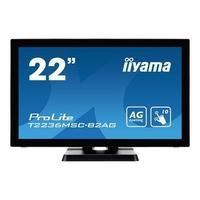 "Iiyama 22"" ProLite Full HD HDMI Touchscreen Monitor"