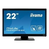 "Iiyama 22"" ProLite T2252MTS-B5 Full HD Touchscreen Monitor"