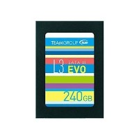 "Team Group L3 EVO 240GB 2.5"" SSD"
