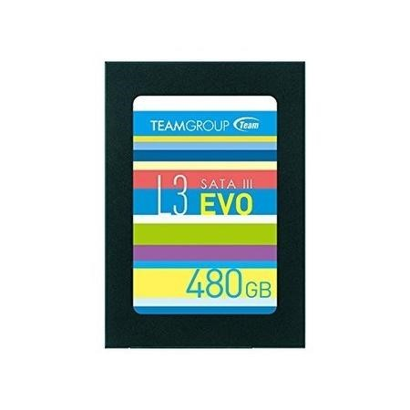 Team Group L3 EVO 480GB SATA III Solid State Drive