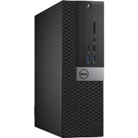Refurbished Dell OptiPlex 5040 Core i5-6500 8GB 256GB Windows 10 Professional Desktop
