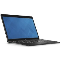Refurbished Dell Latitude 7275 Core M5-6Y57 8GB 256GB 12.5 Inch 2 in 1 Windows 10 Professional Laptop