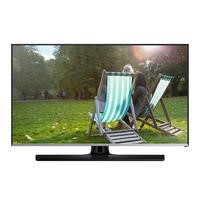 A1 Refurbished Samsung 32 Inch T32E310EX Full HD 1080p LED TV Monitor with Freeview HD  and a 1 year Warranty