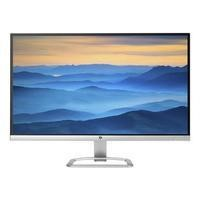 "Refurbsihed HP 27ES T3M86AA 27"" Full HD Monitor"