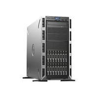 "Dell PowerEdge T430 Chassis 16 x 2.5"" Intel Xeon E5-2620 v4 8GB 300GB PERC H330 Tower Server"