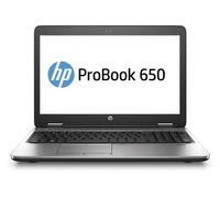 HP ProBook 650 G2 Core i5-6200U 4GB 500GB 15.6 Inch Windows 7 Professional Laptop