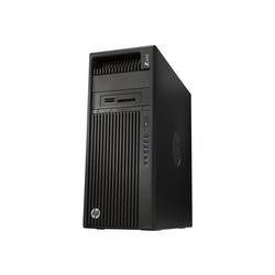 Hewlett Packard HP Z440 Intel Xeon E5-1603V3 2.8GHz 8GB 1TB DVD-RW Win 7 Pro Workstation Desktop 3YR Win 10 Pro