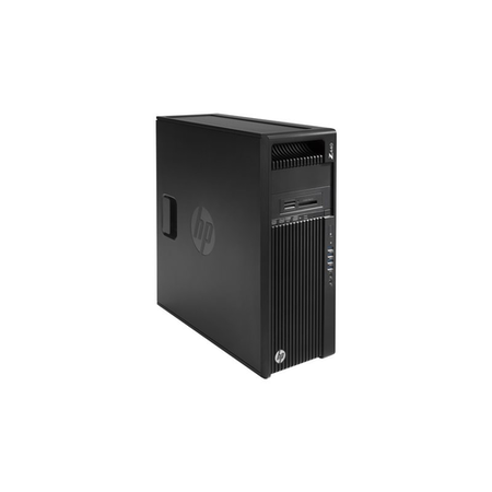 HP Z440 Intel  Xeon E5-1620-v4 16 GB 1TB DVD-RW Windows 7 Professional Workstation Desktop