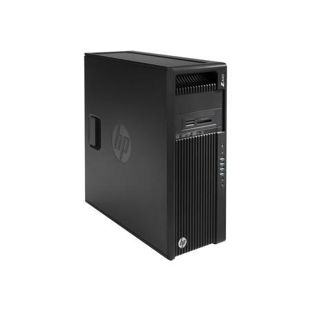 T4K81ET HP Z440 Xeon E5-1650V4 6GB 512GB SSD DVD-SM Windows 10 Professional Desktop