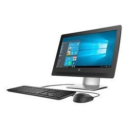 HP ProOne 400 G2 Core i3-6100T 4GB 500GB DVD-SM Windows 10 Professional Touchscreen All In One