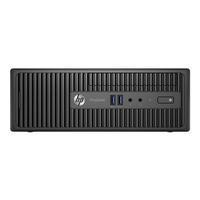 Hewlett Packard HP ProDesk 400 G3 Core i5-6500 3.2GHz 4GB 128GB SSD DVD-SM Windows 7 Professional 64-Bit Desktop
